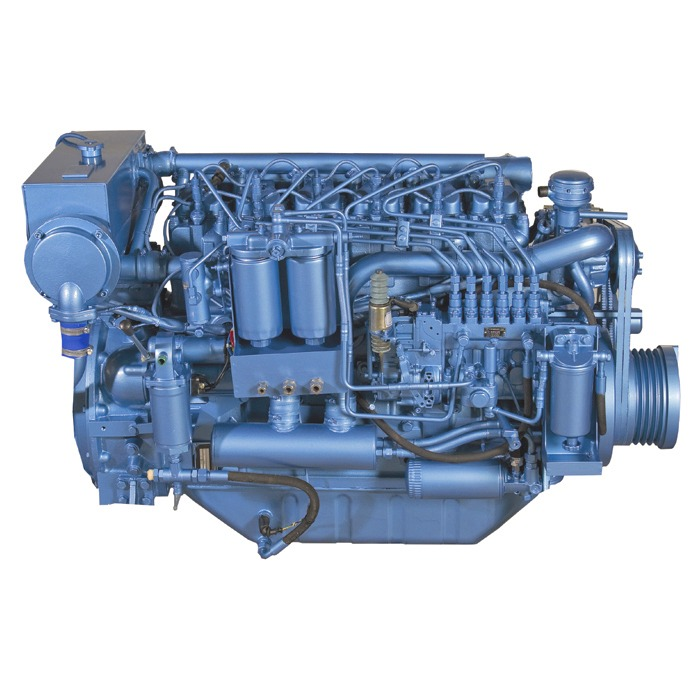 6W105M Marine Propulsion Engine